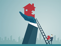 Buying your first home - Get on the property ladder