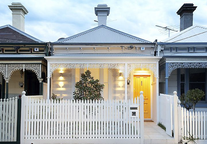 What 39 S Your NZ House Style HomeTopia. Australian Victorian Houses